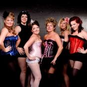 Rouge_Burlesque_girls